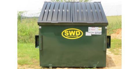 Southeast Waste Disposal image 0