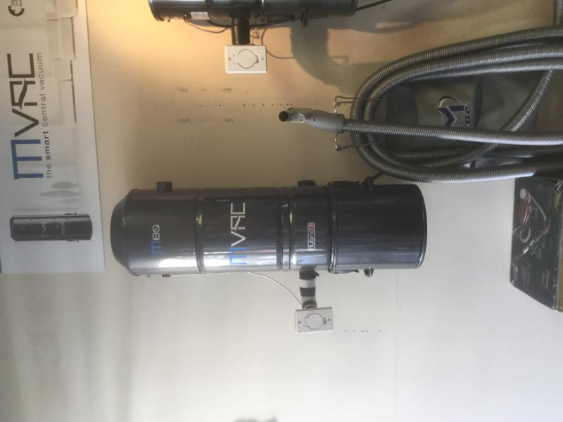 Midvalley Vacuum