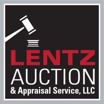 Lentz Auction & Appraisal Service, LLC image 0