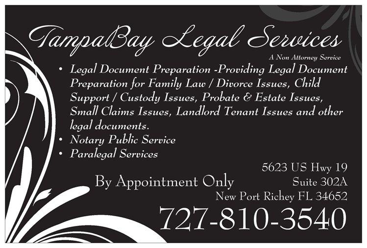 TampaBay Legal image 0