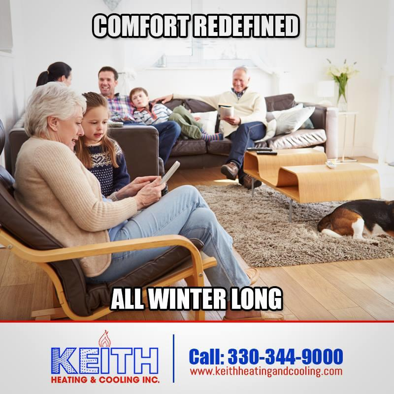 Keith Heating & Cooling, Inc. image 3