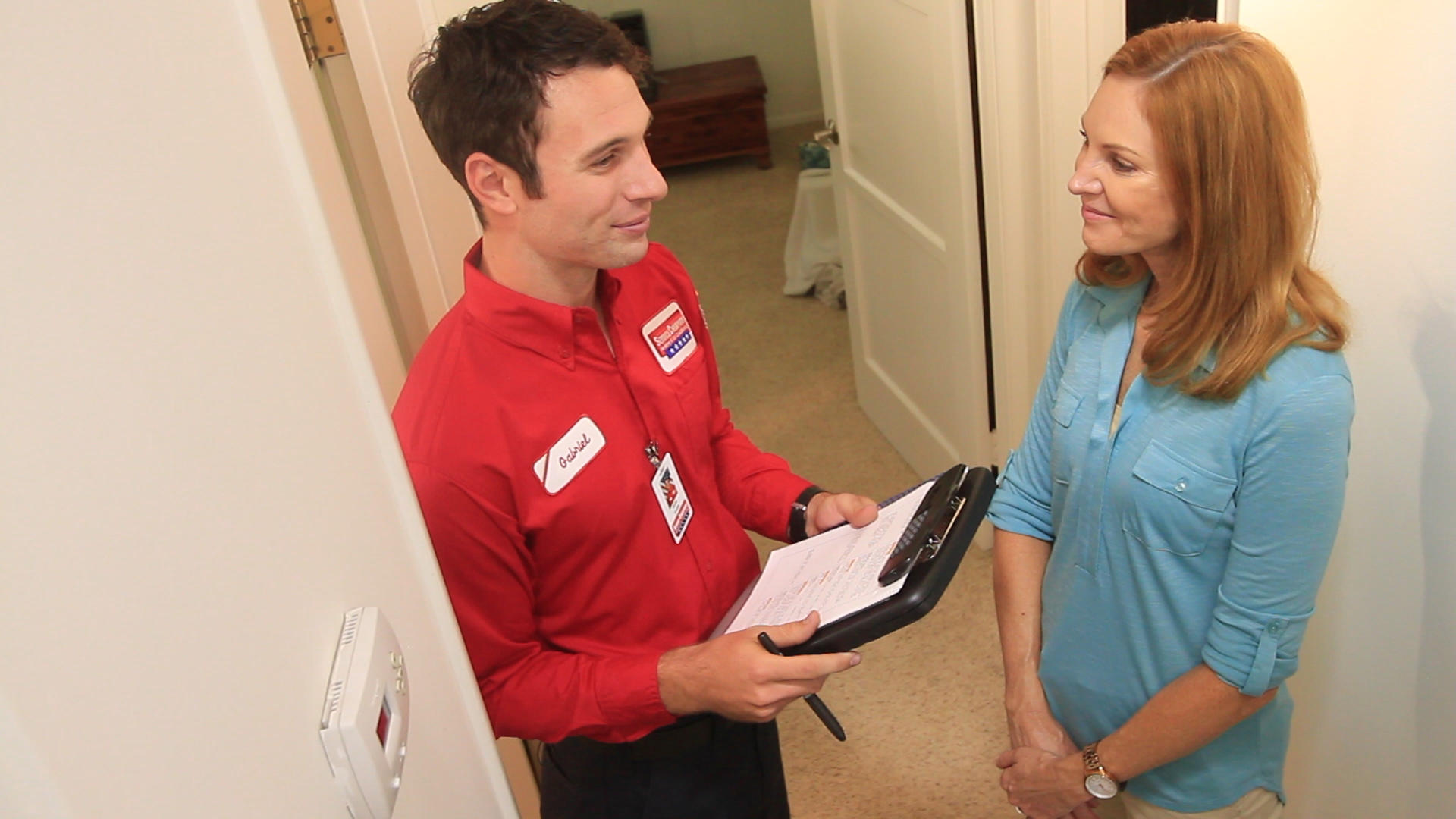 Service Champions Heating & Air Conditioning