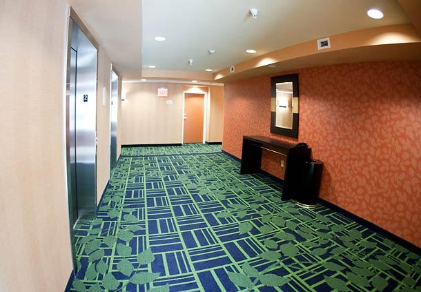 Fairfield Inn & Suites by Marriott Birmingham Pelham/I-65 image 3