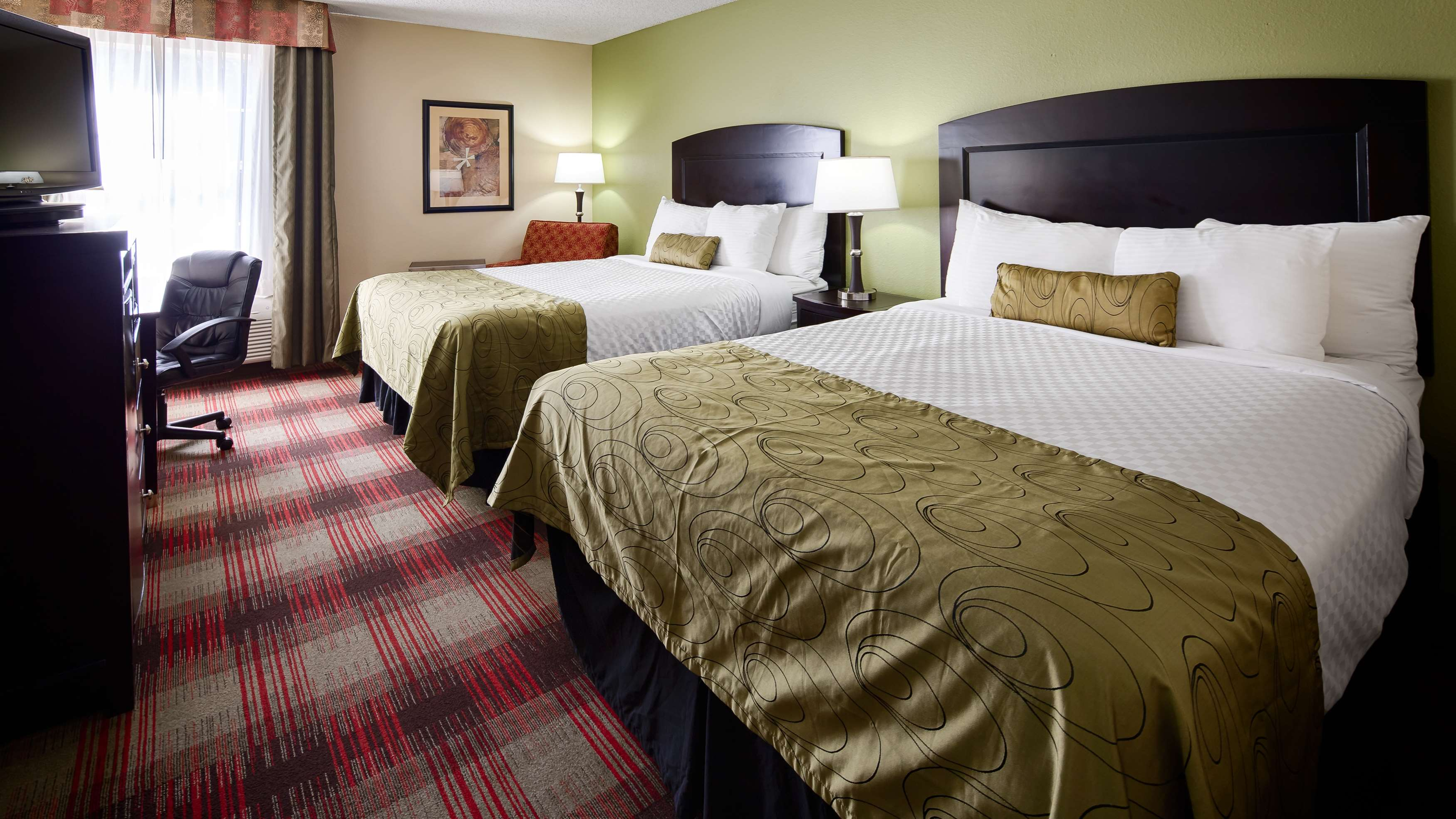Best Western Plus Addison Galleria Hotel Coupons Near Me