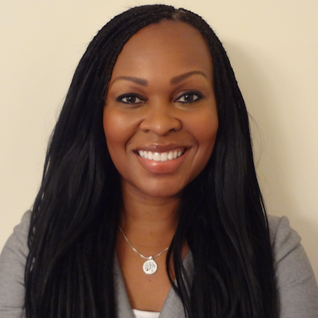 Margareth Pierre-Louis, MD, MBA