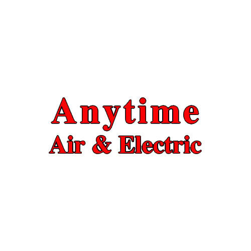 Anytime Air and Electric