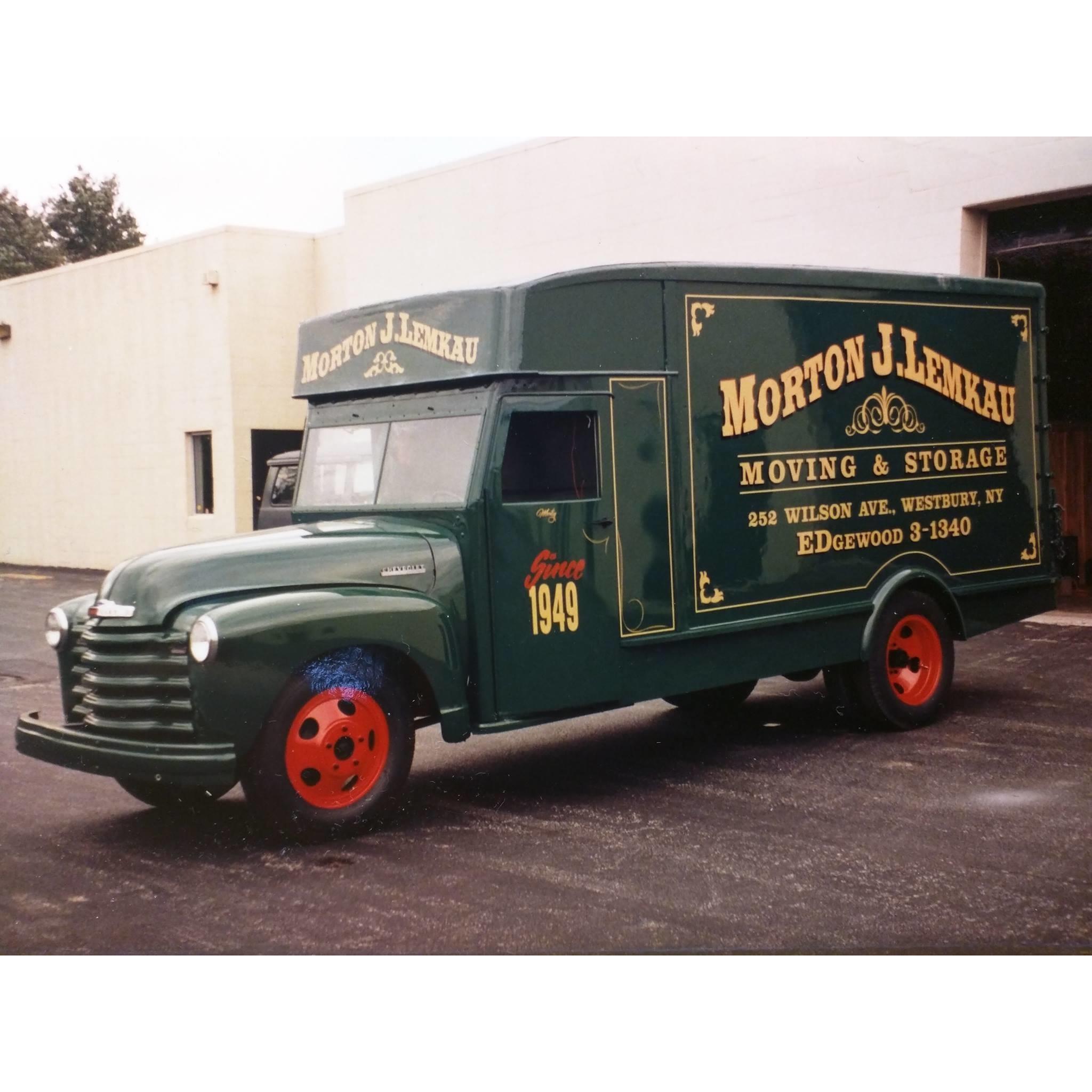 Morton Lemkau Moving & Storage image 9