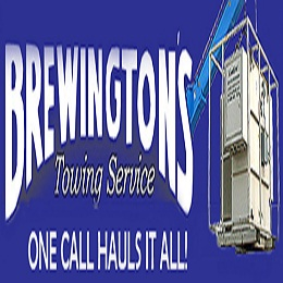 Brewington's Towing & Recovery