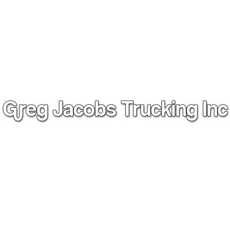 Greg Jacobs Trucking, Inc. image 0