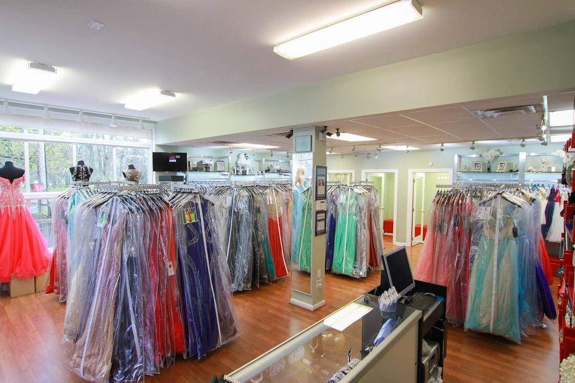 Dress 2 Impress - Bridal & Formal Boutique image 4
