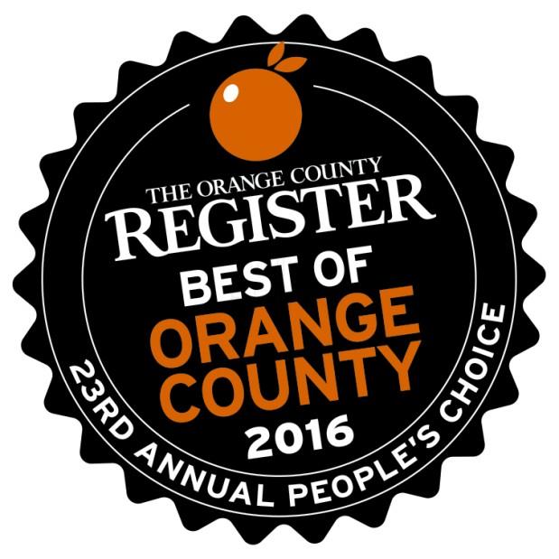 Voted O.C.'s #1 Best Pet Hospital