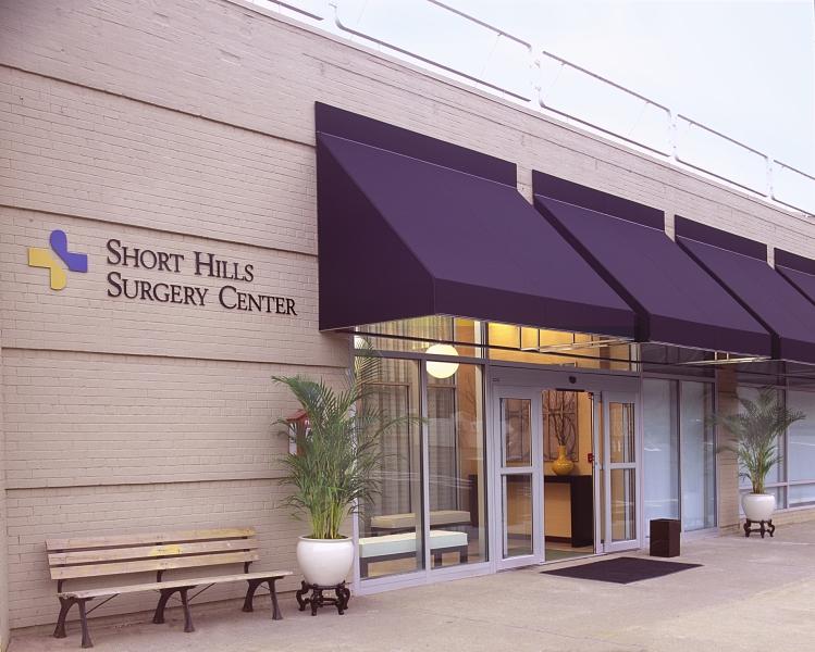 Short Hills Surgery Center image 0