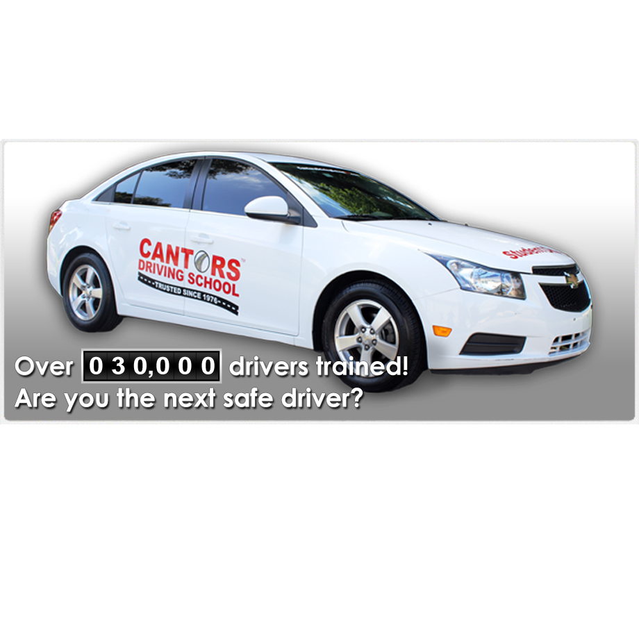Cantor's Driving School