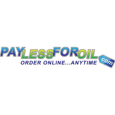 PayLessForOil.com Logo
