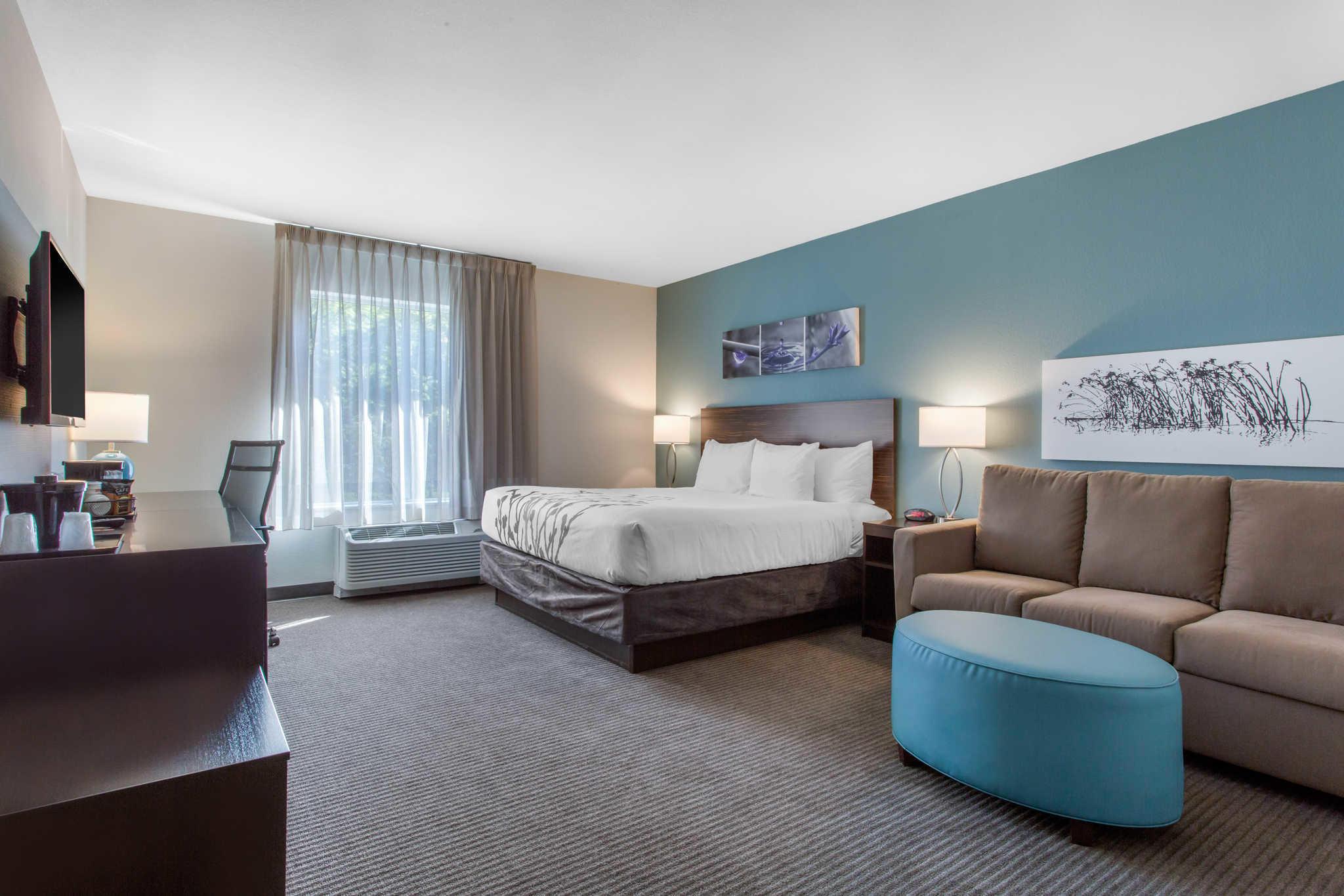 Sleep Inn & Suites Monroe - Woodbury image 13