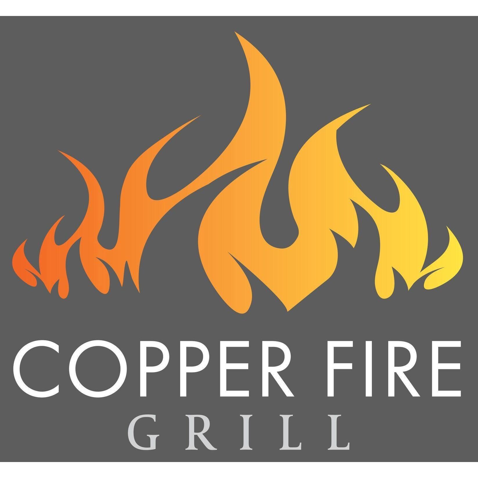 Copper Fire Grill