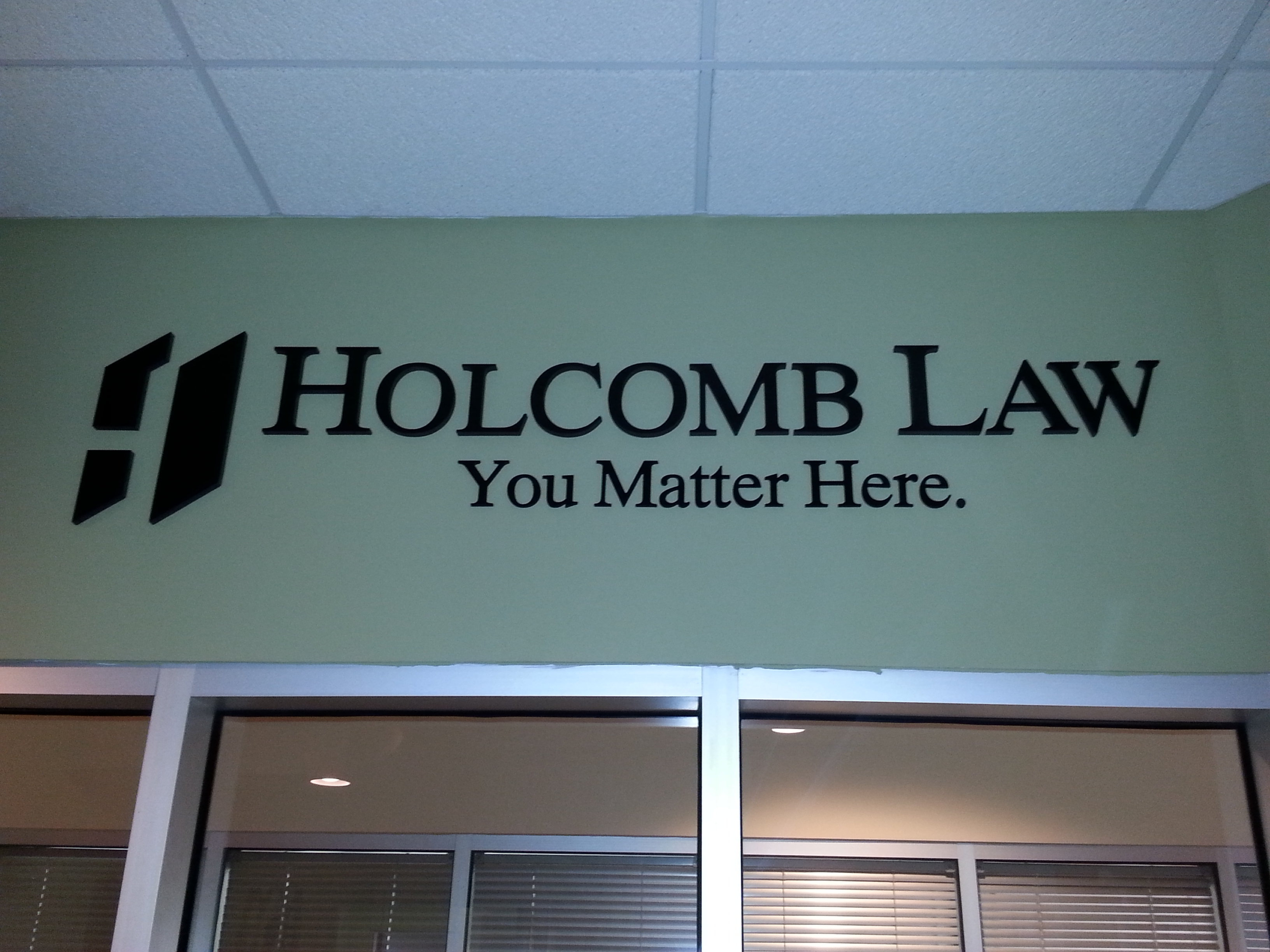 Holcomb Law, P.C. image 0