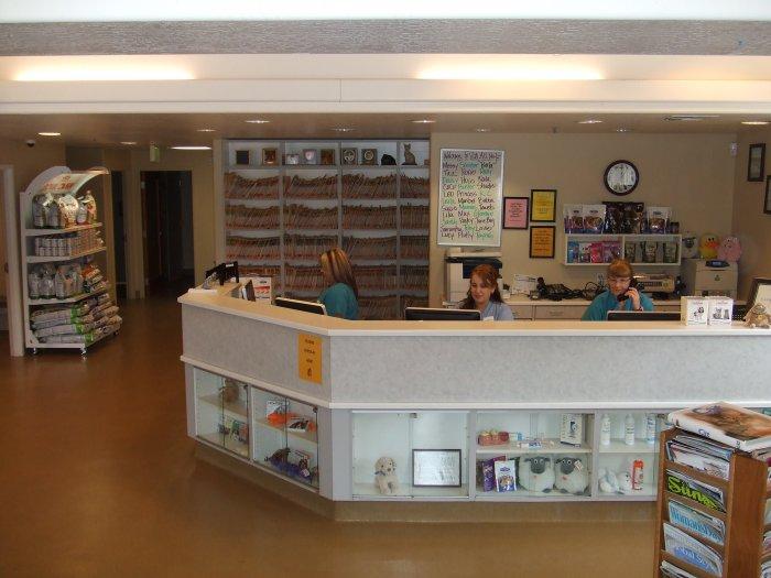 VCA All Pets Animal Hospital Salinas image 4