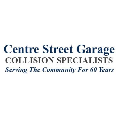 Centre Street Garage
