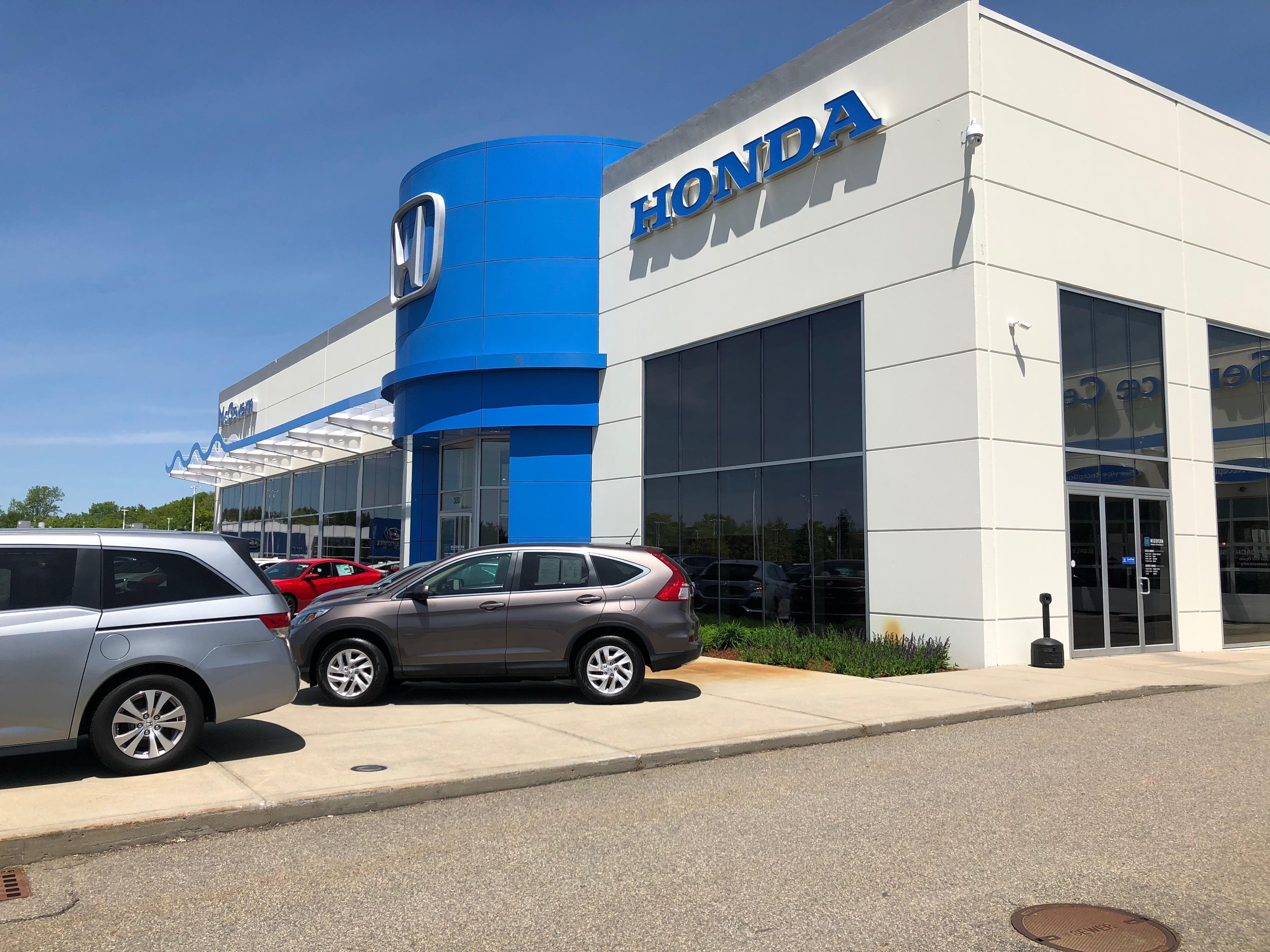 Ocean Honda of Brockton image 2