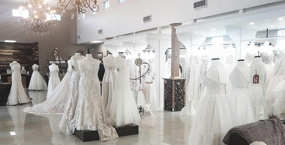 Last Best Bridal Shop image 7