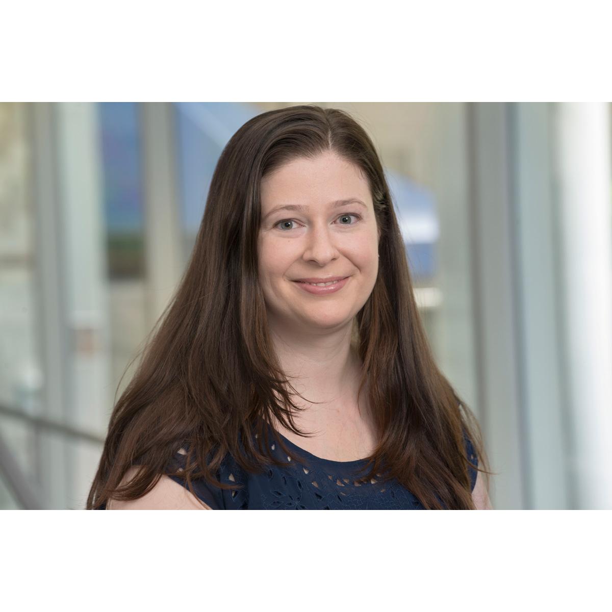 Rachel Sanford - Memorial Sloan Kettering