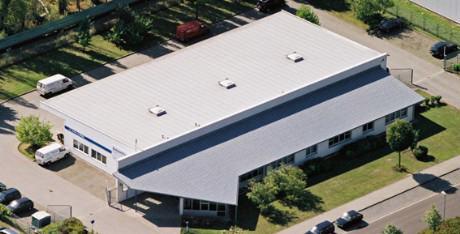 Betker & König GmbH, Silberbergweg 11 in Magdeburg