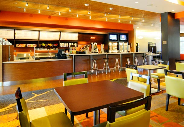 Courtyard by Marriott San Jose Campbell image 8