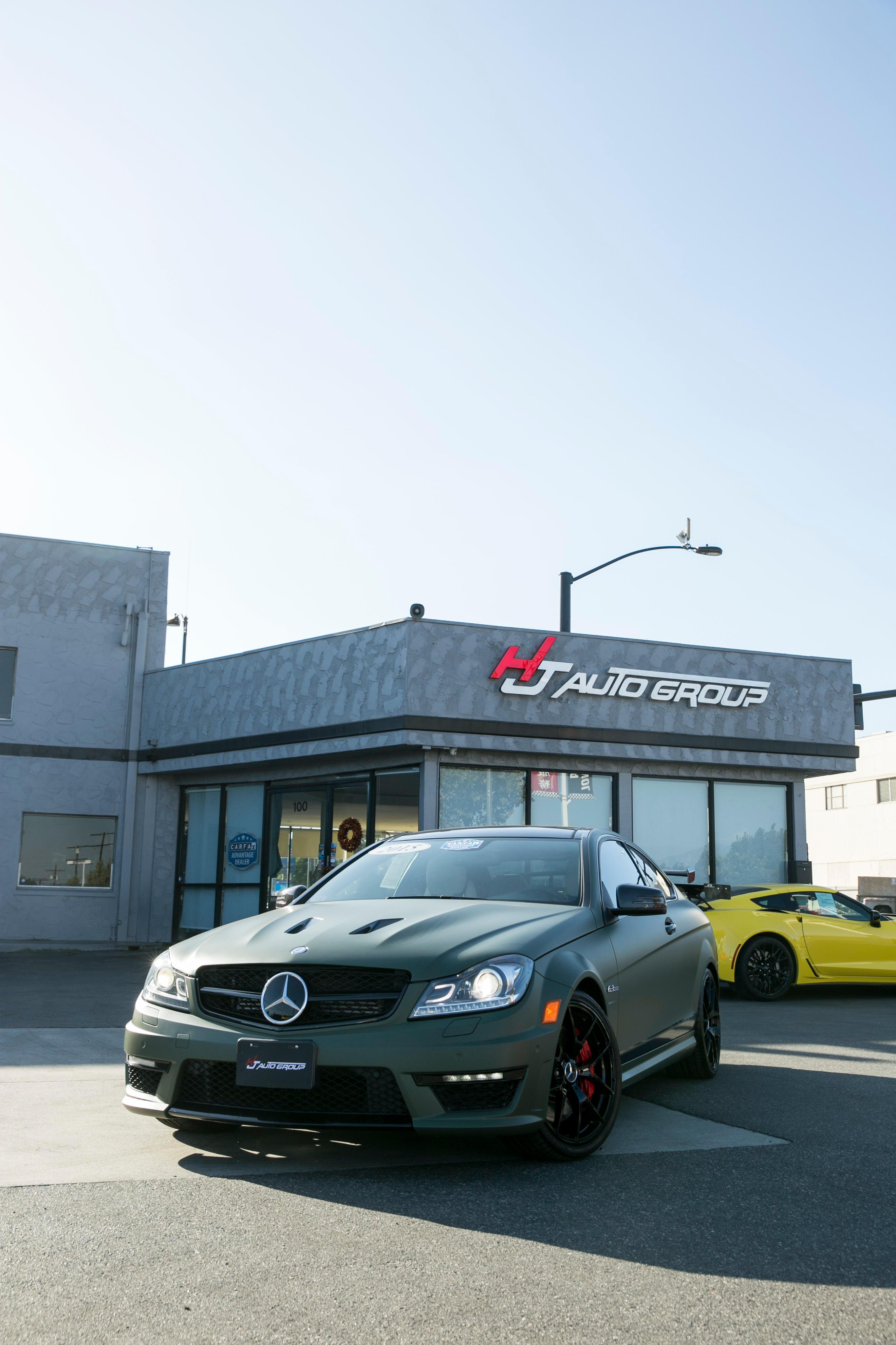 HJ Auto Group image 4