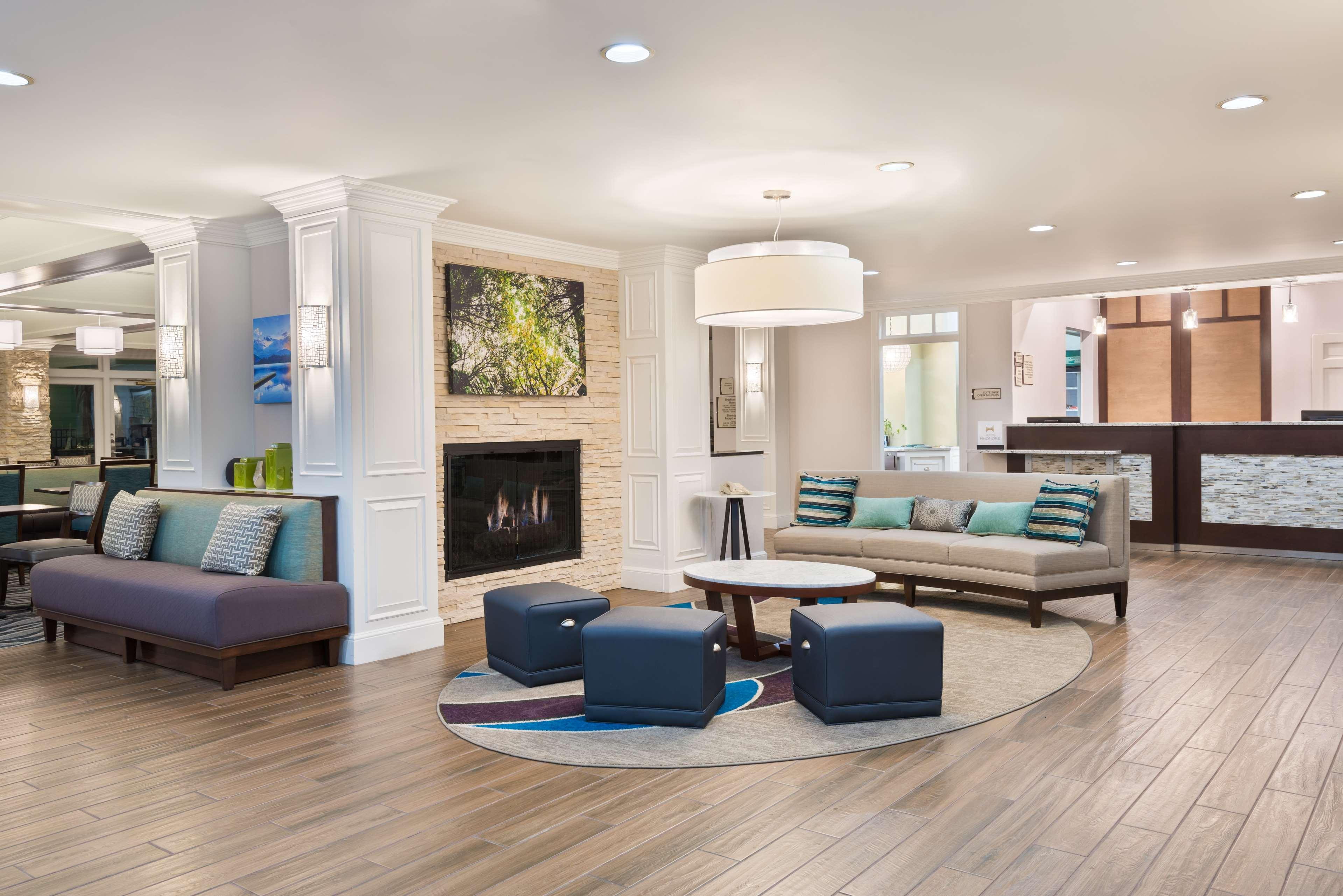 Homewood Suites by Hilton Charlotte-North/Univ Research Park image 3