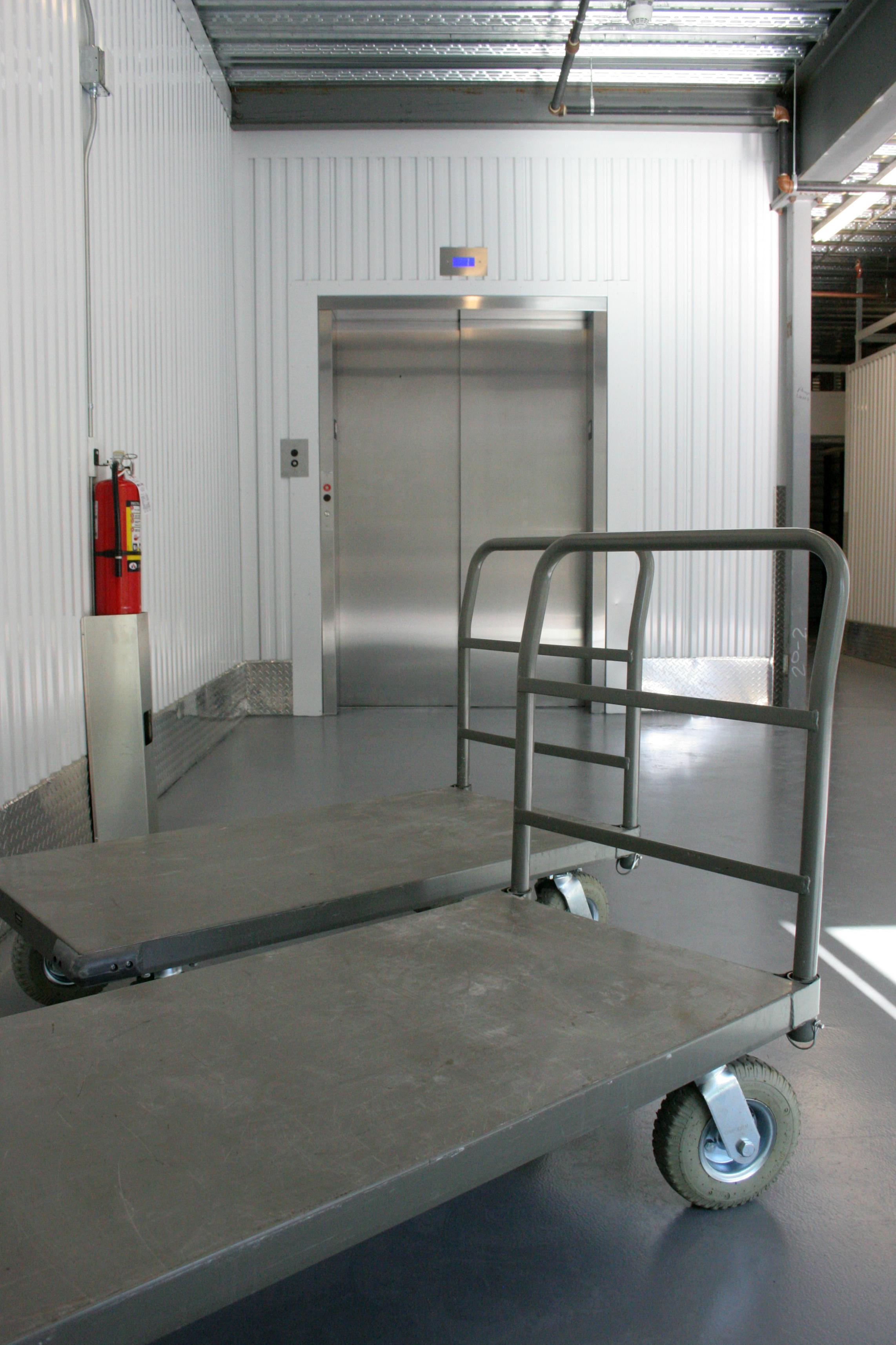 Seacoast Storage image 4