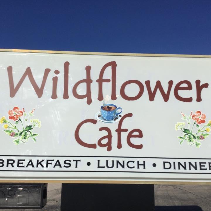 Wildflower Cafe - Mukwonago, WI 53149 - (262)378-3791 | ShowMeLocal.com