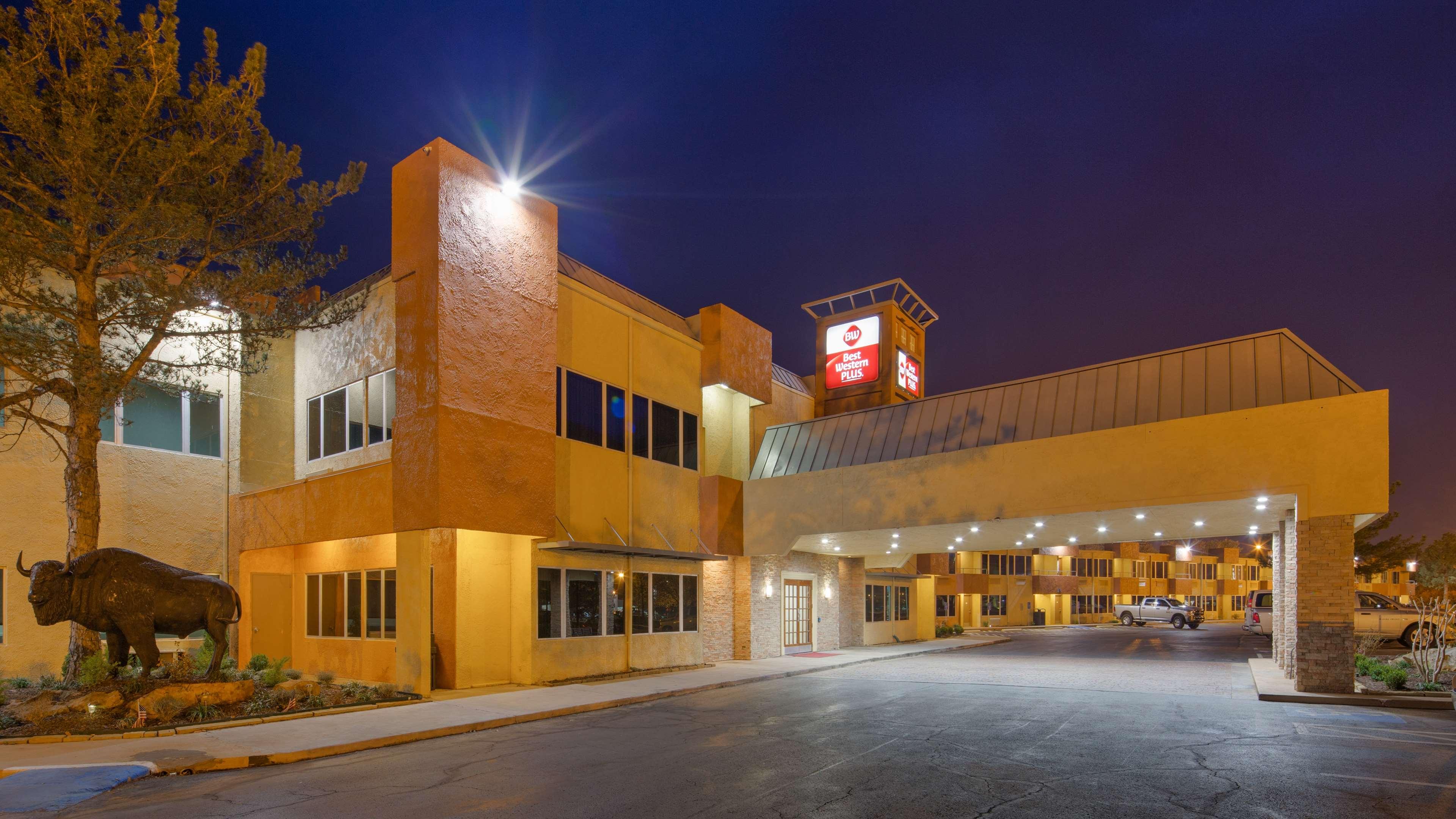 Best Western Plus Lawton Hotel & Convention Center image 0