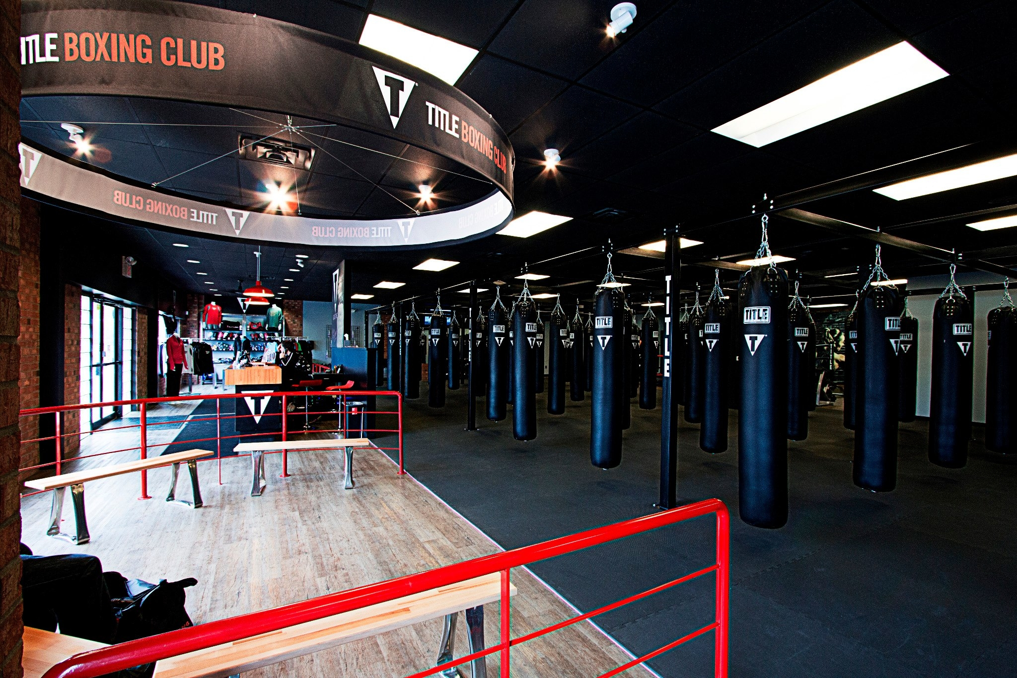 TITLE Boxing Club Miami Beach image 0