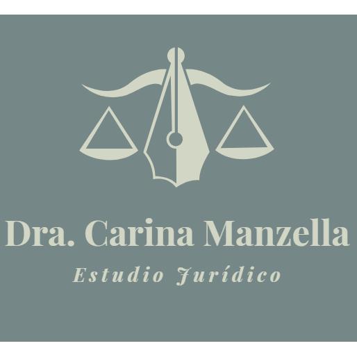 Estudio Jurídico Dra. Carina Manzella