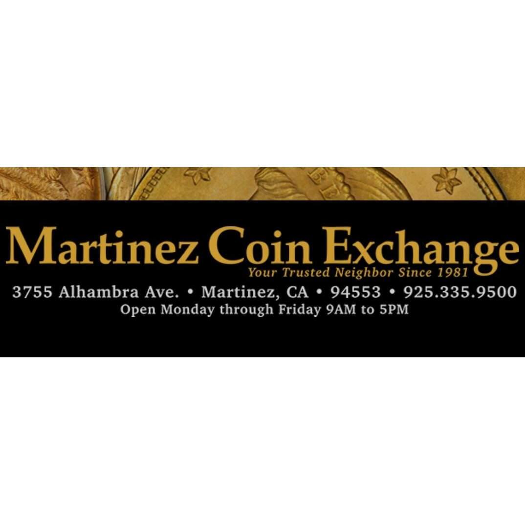 Martinez Coin & Jewelry Exchange