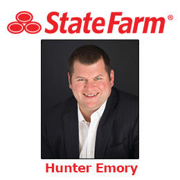 Hunter Emory - State Farm Insurance Agent