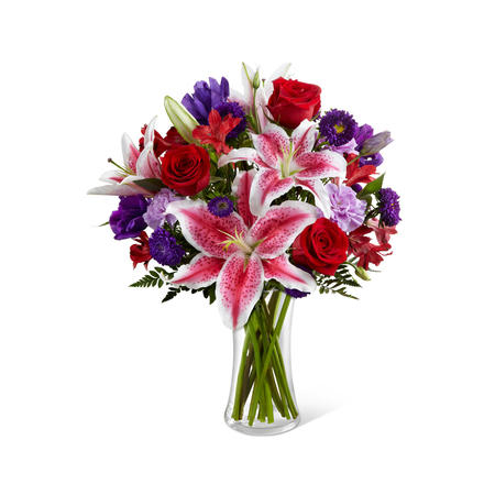 Gibsonia Flowers image 1