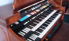 Hammond Organ & Keyboard Service image 1