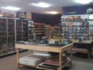 ChronoCade Toys and Games - Richland, MI 49083 - (269)629-6036 | ShowMeLocal.com