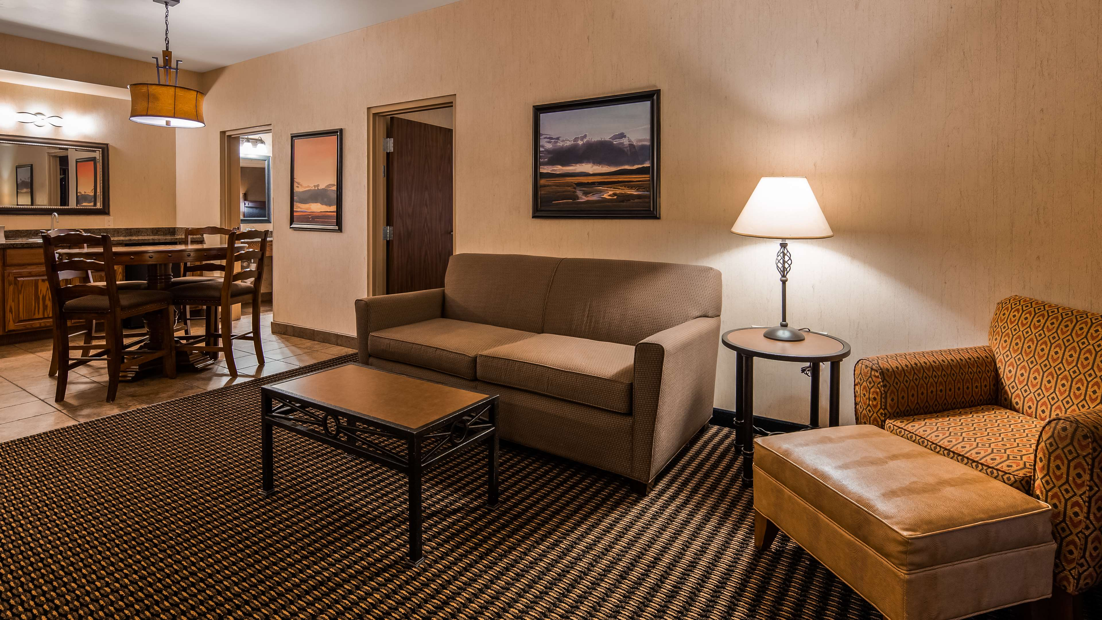 Best Western Plus Bryce Canyon Grand Hotel image 6