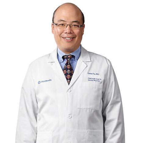 Image For Dr. Eugene Y. Fu MD