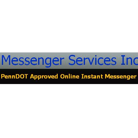 Mckeesport Messenger Service