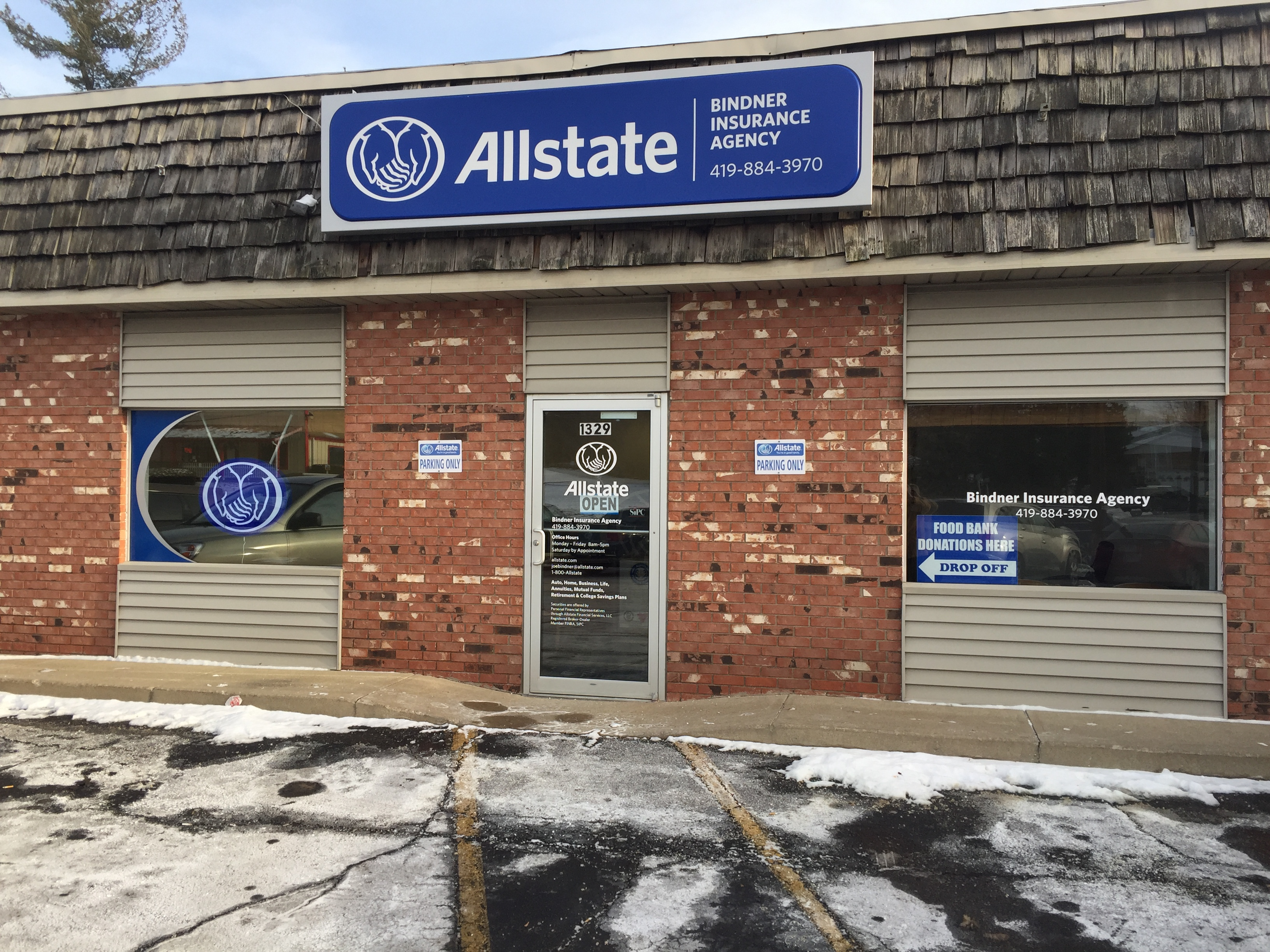 Joseph Bindner: Allstate Insurance image 4