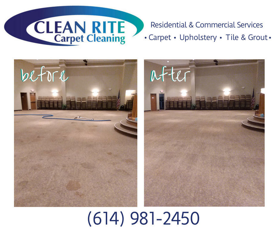 Clean Rite Carpet Cleaning image 36