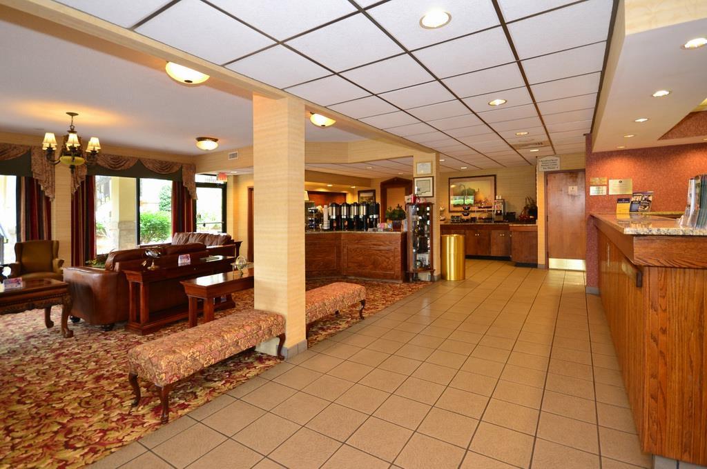 Best Western Pinehurst Inn image 12