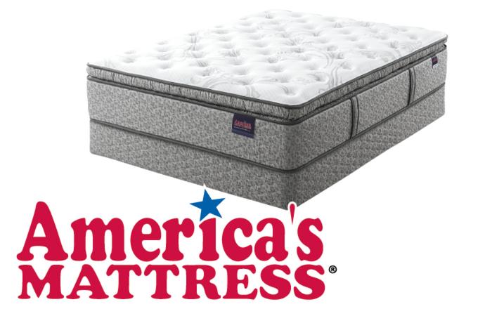 America's Mattress - Mt. Pleasant