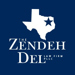 The Zendeh Del Law Firm, PLLC