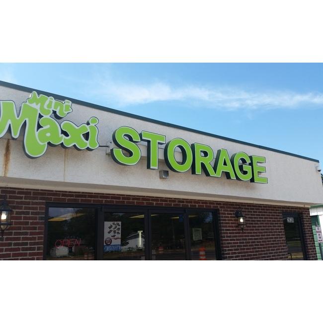 Legion Road Self Storage In Fayetteville Nc 28306