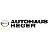 Logo von Autohaus Heger